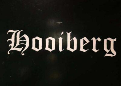 De Hooiberg | De Twee Hoeven
